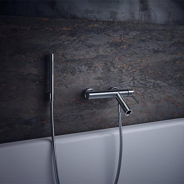 bộ trộn âm cho bồn tắm Axor Stack 10411000